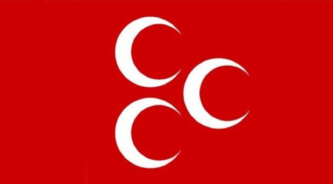 MHP'de Bahçeli'ye ilk rakip Kaptanoğlu
