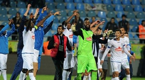 Çaykur Rizespor 4-3 Galatasaray maç özeti izle (Goller, geniş özet izle)