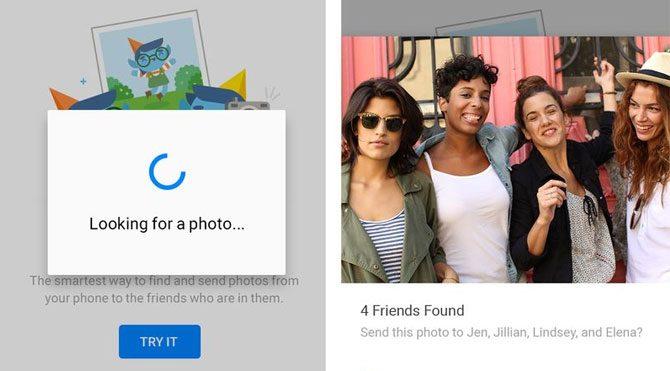 Facebook Messenger arkadaşlarınızı tanıyacak