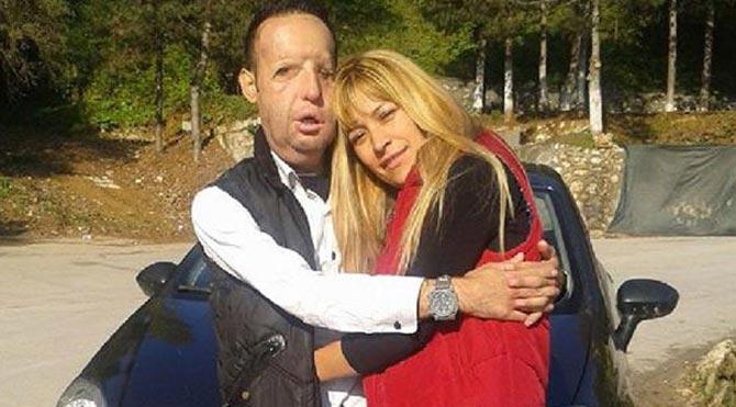 Recep Sert'in eşi 'para için evlendi' iddialarına çok sert çıktı
