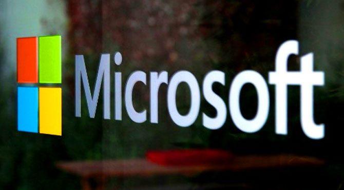 Microsoft duygularınızı yüzünüzden okuyacak