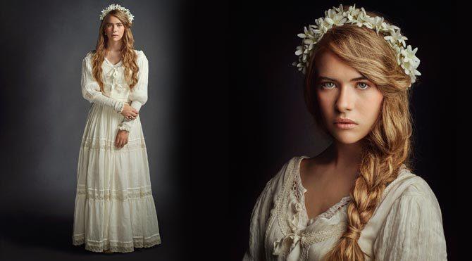 Kösem Sultan'ı canlandıran Anastasia Tsilimpiou kimdir?