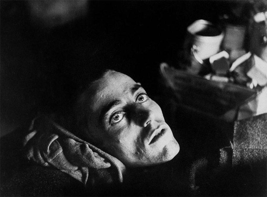 1945 Yorgunluk 1945 yılında Limburg, Almanya'da Müttefikler tarafından bir Alman…