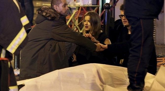 Türk tanık katliamı anlattı!