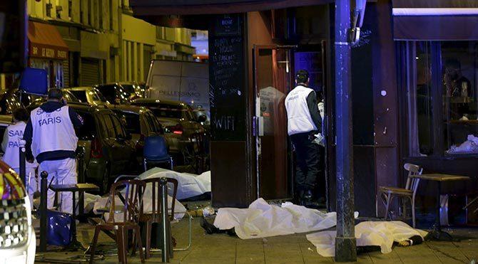 Paris saldırılarının arkasındaki asıl isim belli oldu