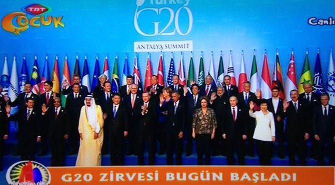 Erdoğan TRT Çocuk'ta