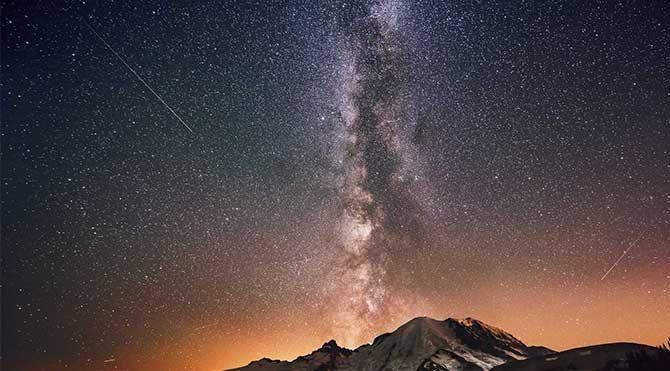 Evrende ilk yıldızlar nasıl oluştu?