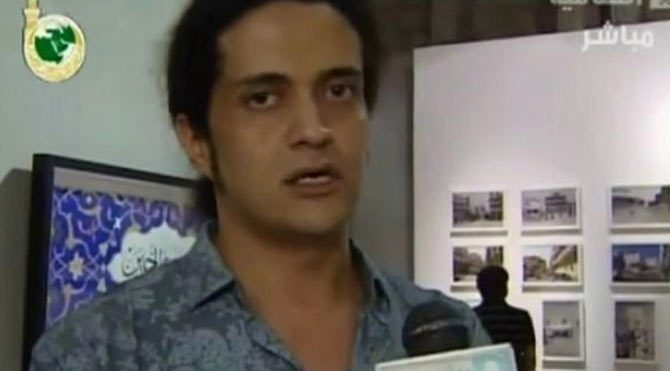 Filistinli şair ölüme mahkum edildi!