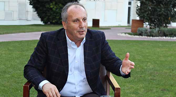 AKP'yi yenemezsem çeker giderim!..