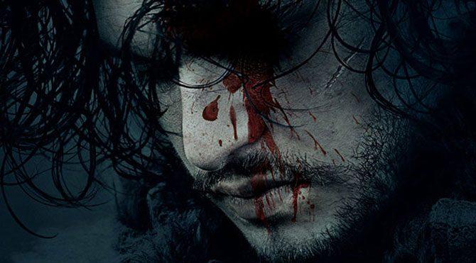 Game of Thrones'tan 6. sezon sürprizi