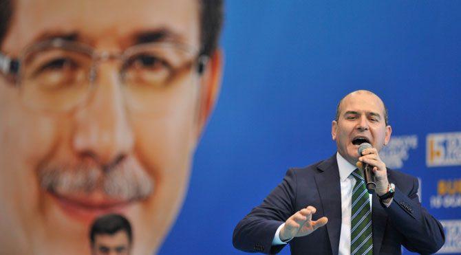 Süleyman Soylu AKP hakkında neler söylemişti?