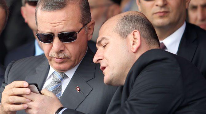 KOBİDER Başkanı Özgenç militan sendikacıların Cumhurbaşkanı Erdoğan ve Bakan Soylu'ya hakaretlerine sert tepki gösterdi