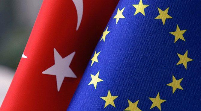 Suriyeliler için Türkiye'ye 3 milyar euro!
