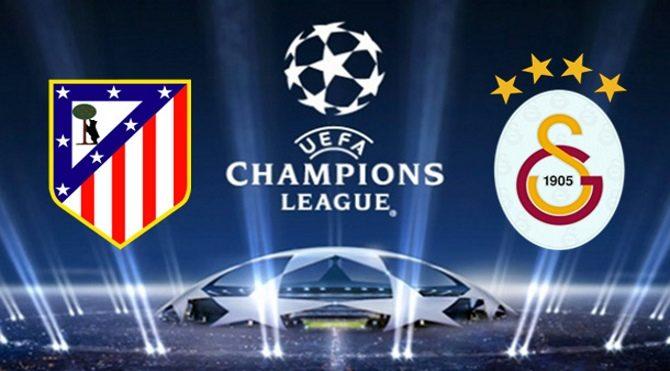 İdman TV izle – Atletico Madrid Galatasaray maçı canlı izle