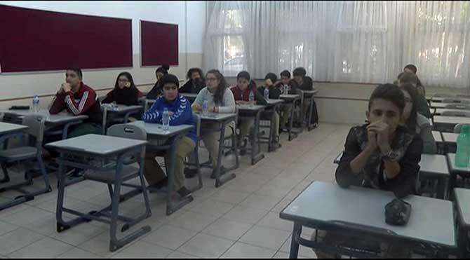 Uzmanlar TEOG birinci gün sınavlarını değerlendirdi