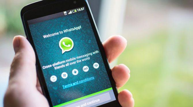 WhatsApp'taki tüm bildirimleri kontrol edebilirsiniz