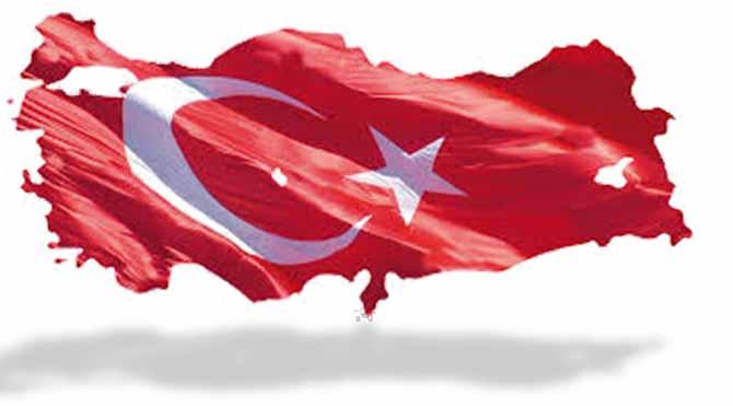 AKP, Anayasa'dan 'Türk'ü çıkaracak
