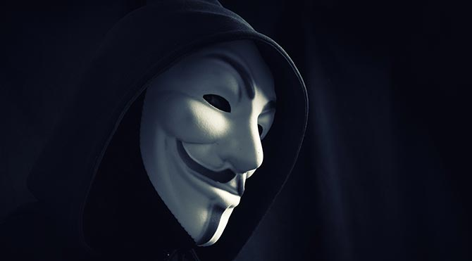 Anonymous'ın IŞİD hesapları listesinde Obama da var