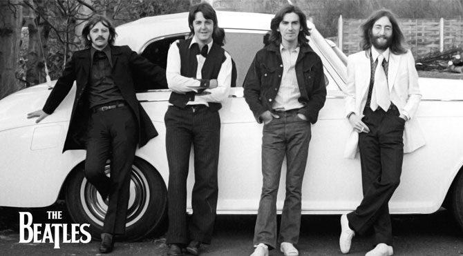 Beatles'ın albümünün ilk kopyası açık artırmada