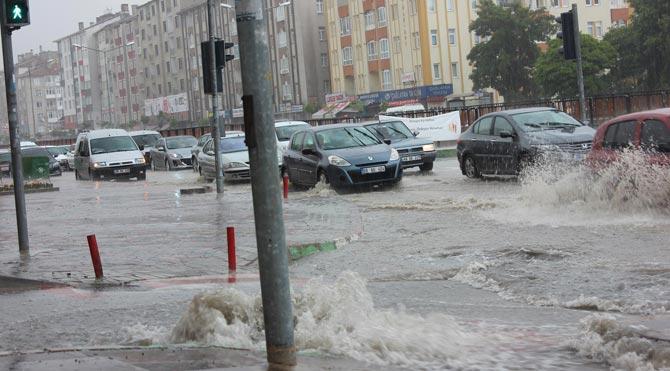 İstanbullular dikkat! Valilikten yağış uyarısı