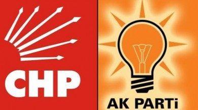 CHP'den AKP'ye 'şartlı' destek!