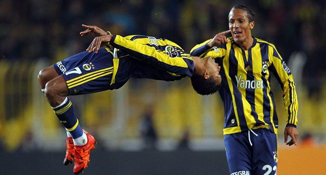 Fenerbahçe Trabzon maç özeti izle (FB 2-0 TS maçı golleri izle)