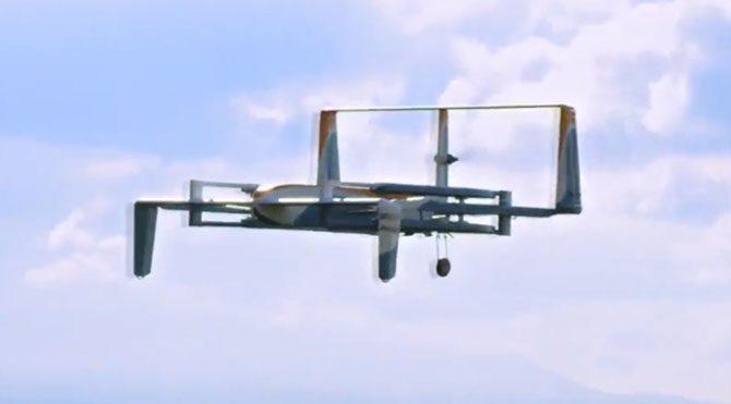 'Drone'lar yenileniyor!