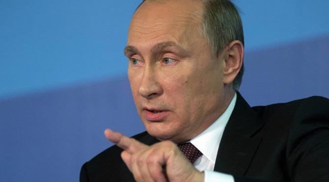 Rus haber sitesinden Putin'e eleştiri: Türkiye ile ilişkileri kesmenin bedeli ağır olacak