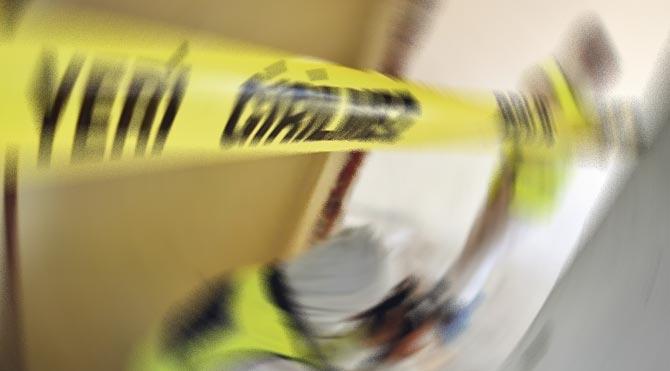 5 çocuk annesi kadını dolmuştan indirip öldürdüler
