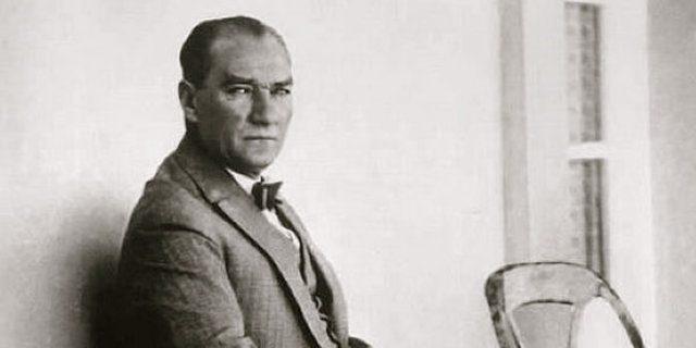 Atatürk'ün muharebe meydanlarındaki başarılarının sırrı!