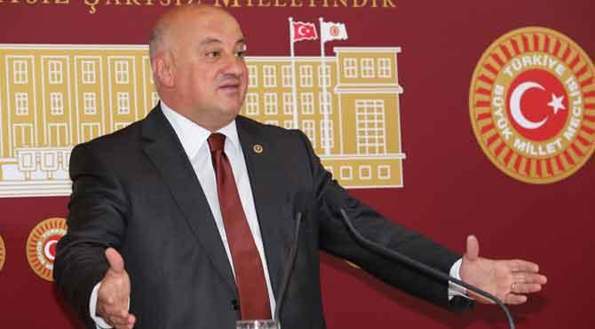 Erdoğan'a doğalgaz tepkisi