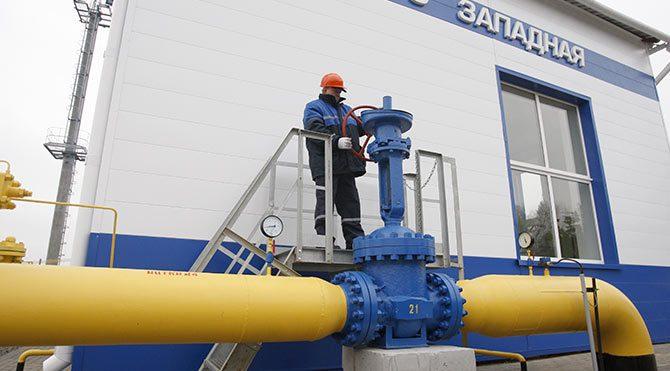 Türkiye'den doğalgaz için ilk hamle