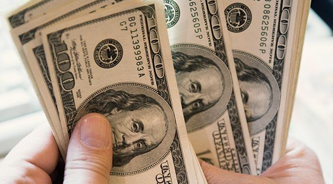 Dolar ne zaman 3 lira olacak?