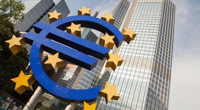 Euro Bölgesi'nde TÜFE beklentilerin altında