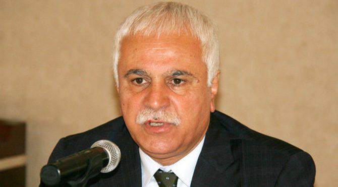 Koray Aydın: Devlet Bahçeli devri kapandı