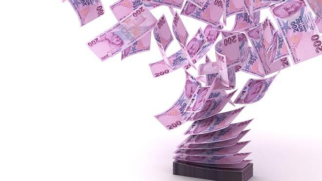 Krizin Türkiye'ye maliyeti 7,2 milyar lira