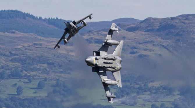 İngiltere, Suriye tezkeresini onayladı