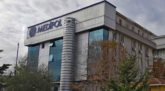 Medipol'ün Koşuyolu'ndaki özel imarlı sağlık tesisine yargı freni