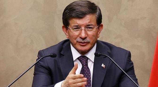 Ahmet Davutoğlu: Sovyet propaganda makinesi