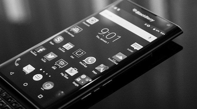 Blackberry Priv'in fiyatı iPhone 6S'i geçti!