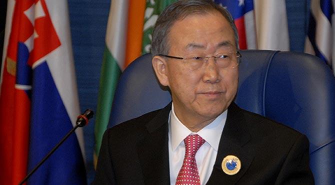 BM: Suriye'de ocak ayında ateşkes bekliyoruz