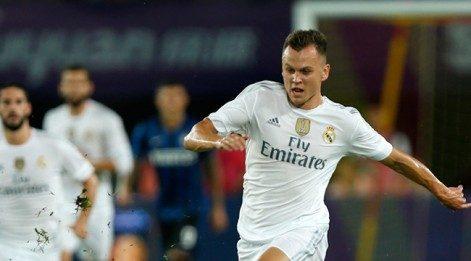 Real Madrid'den tarihi skandal!