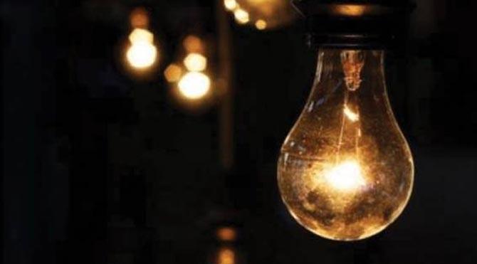İstanbul'un 11 ilçesinde elektrik kesintisi!