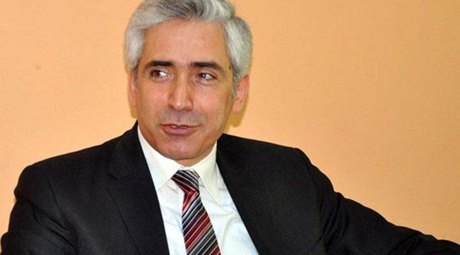 Galip Ensarioğlu'nun çürük raporu yeniden gündemde