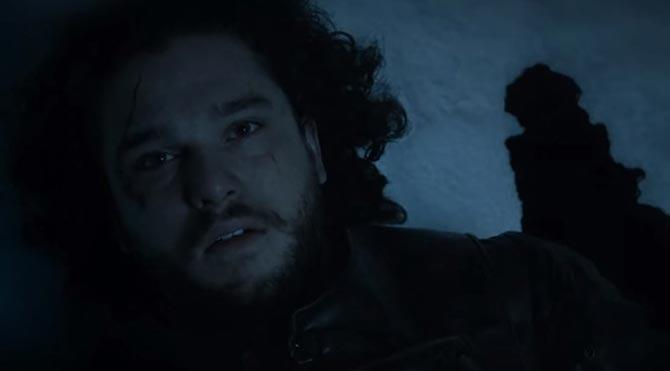 John Snow öldü mü?