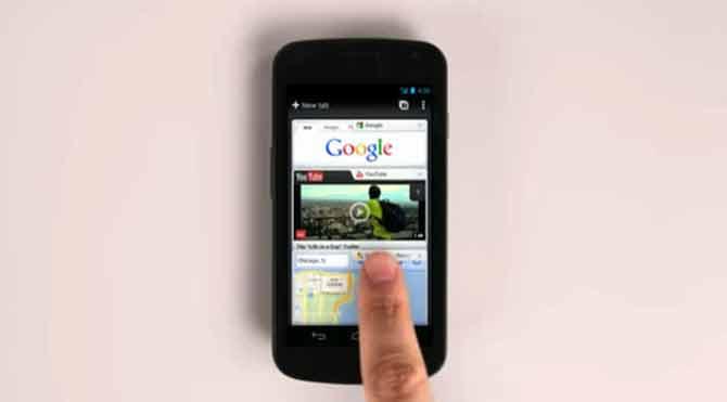 Google'dan mobil veri tasarrufu sağlayacak güncelleme