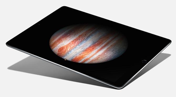 İpad Pro sorununa Apple'dan komik çözüm!