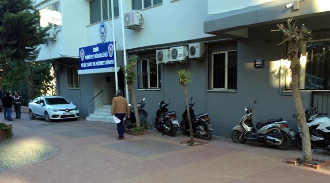 İzmir'de paralel operasyonu: 16 gözaltı