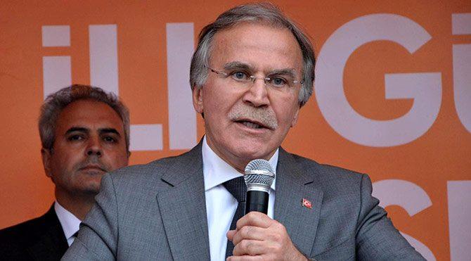 Putin'in sözlerine AKP'den yanıt: Bize sökmez