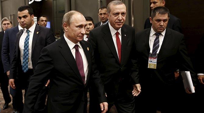 Putin 'Potin' olur mu?